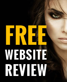 Free Website Review